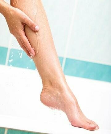Shower Lotion Base