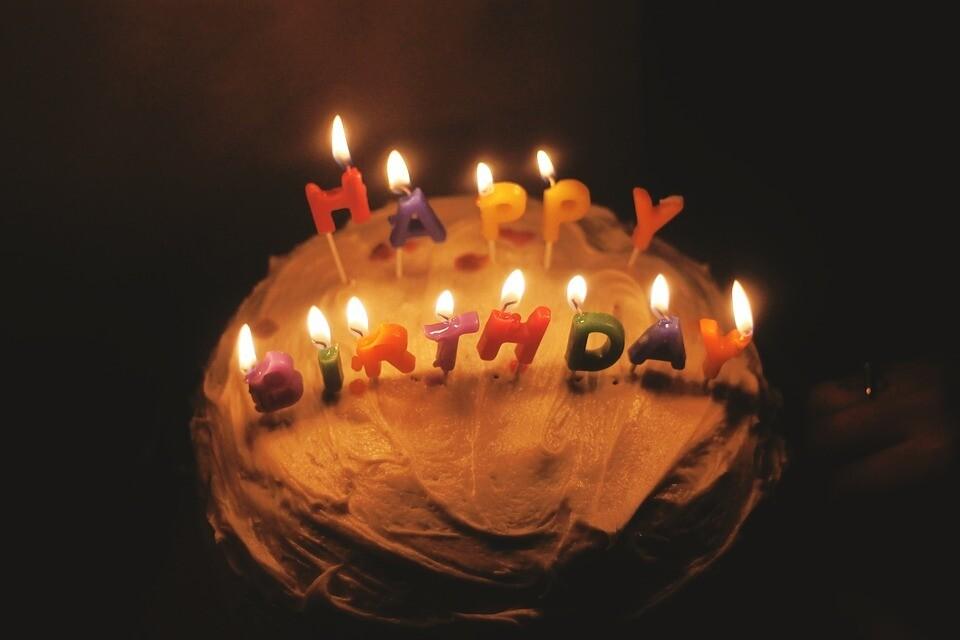 Birthday Cake Flavoring (Unsweetened)
