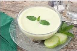 Creamy Mint Flavoring (Unsweetened)