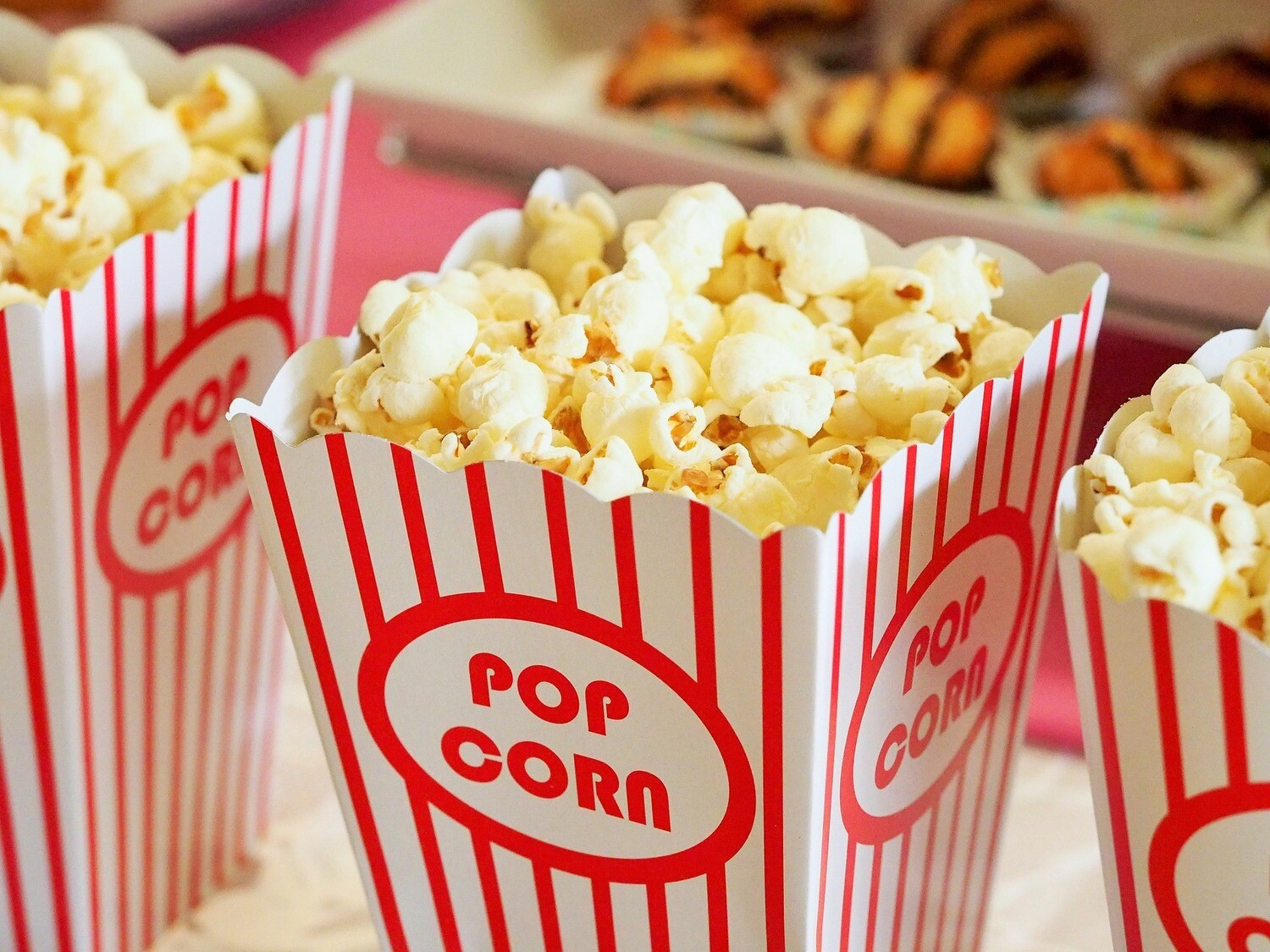 Hot Buttered Popcorn Flavoring (Unsweetened)