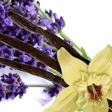 Lavender Vanilla Flavoring (Unsweetened)