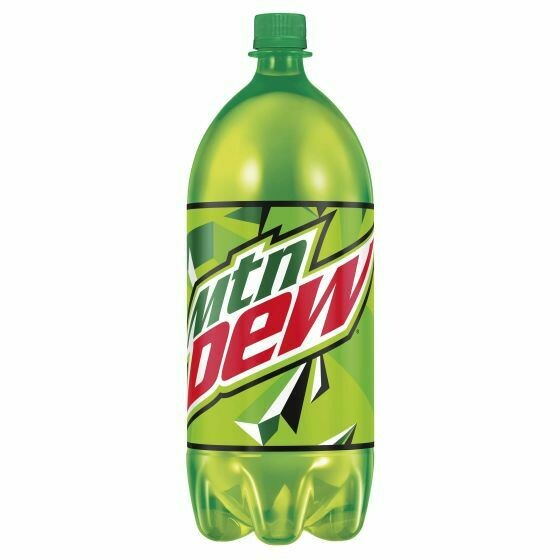 Mountain Dew Type Flavoring (Unsweetened)