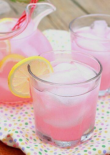 Pink Lemonade Flavoring (Unsweetened)