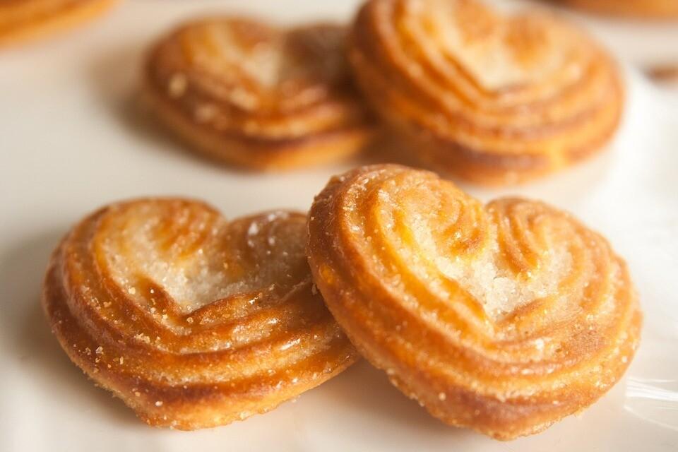 Sugar Cookie Flavoring (Unsweetened)