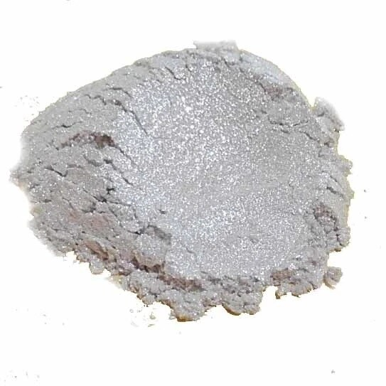 Angel Wing White Mica