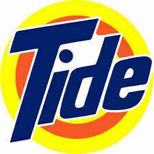 Tide Original Type Fragrance Oil
