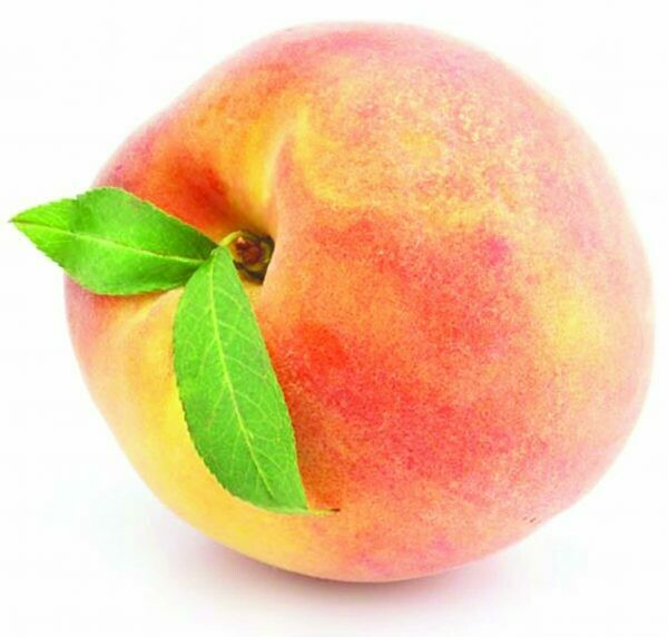 Georgia Peaches Fragrance Oil