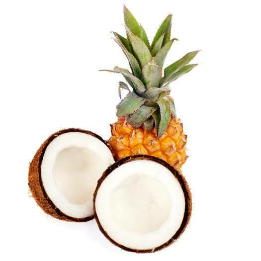 Pineapple & Coconut Water Fragrance Oil