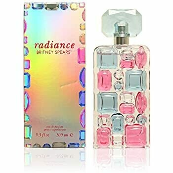 Radiance BRITNEY SPEARS Type Fragrance