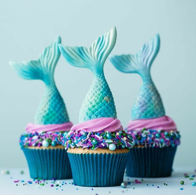 Twisted Confetti Mermaid Cake Fragrance SES Exclusive