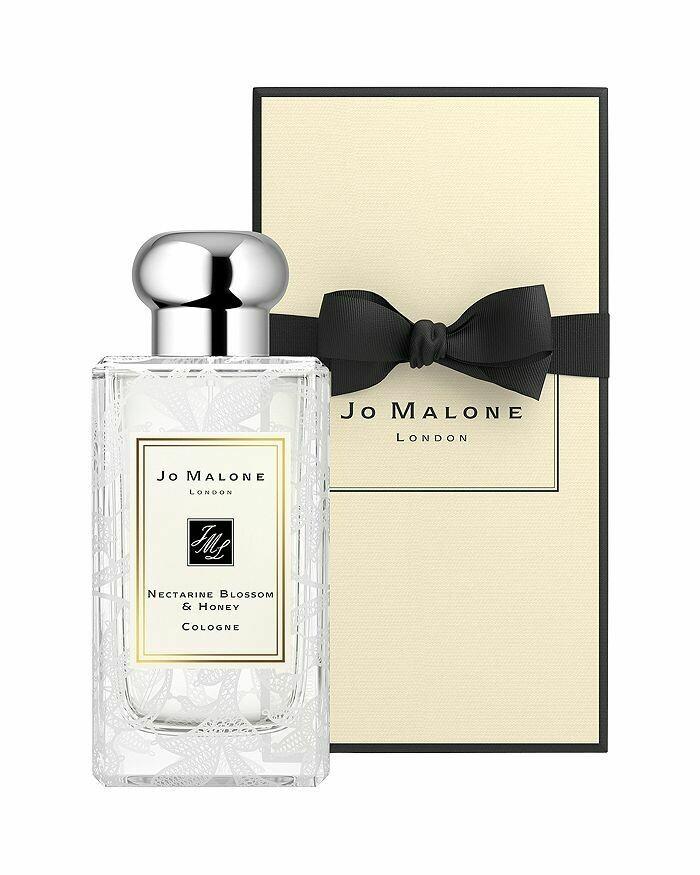 Nectarine Blossom & Honey Jo Malone Type Fragrance