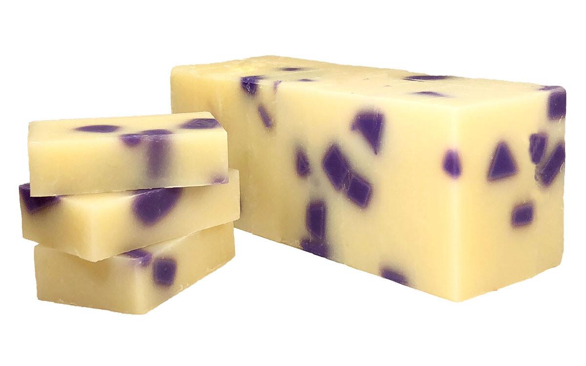 Wholesale Loaf Soap