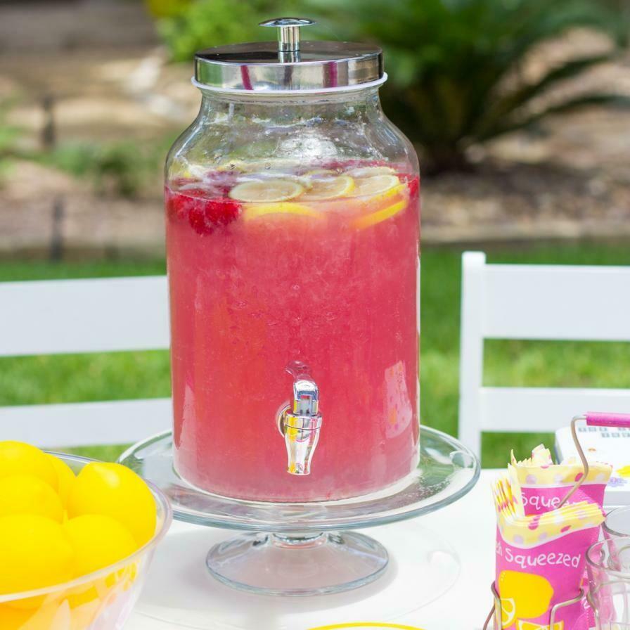 PINK LEMONADE FIZZ by BBW Fragrance