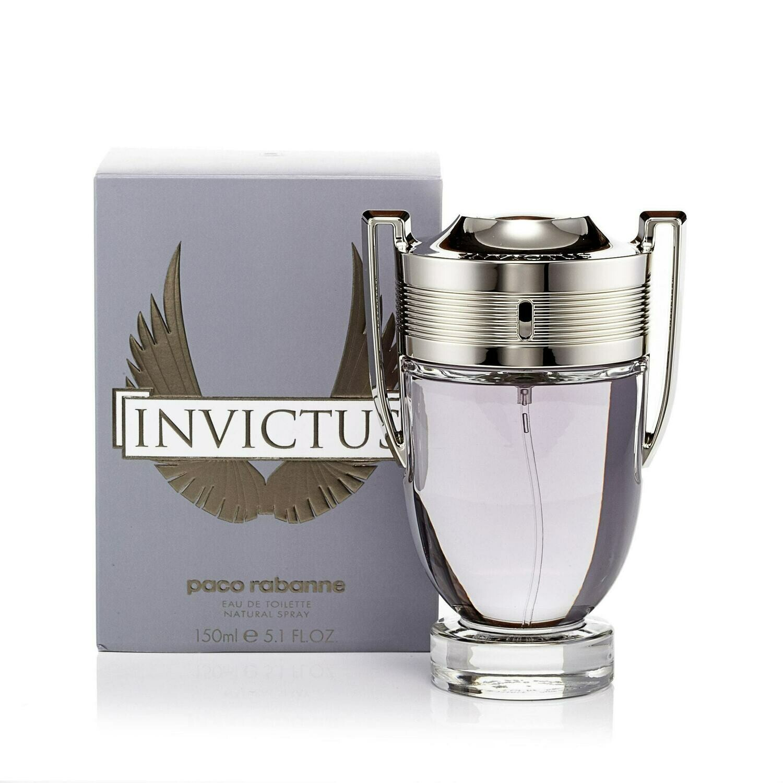 Invictus Paco Rabanne Type Fragrance