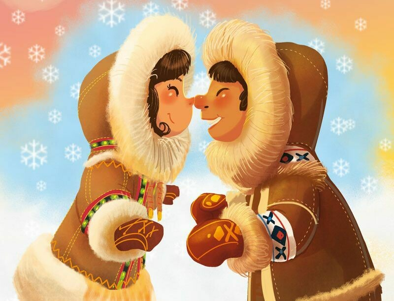 Eskimo Kisses Fragrance