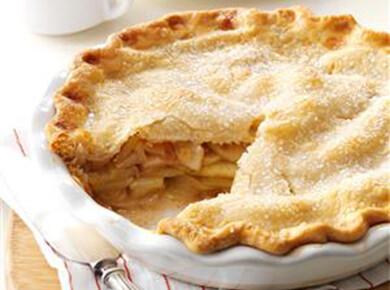 Hot Apple Pie Fragrance Oil