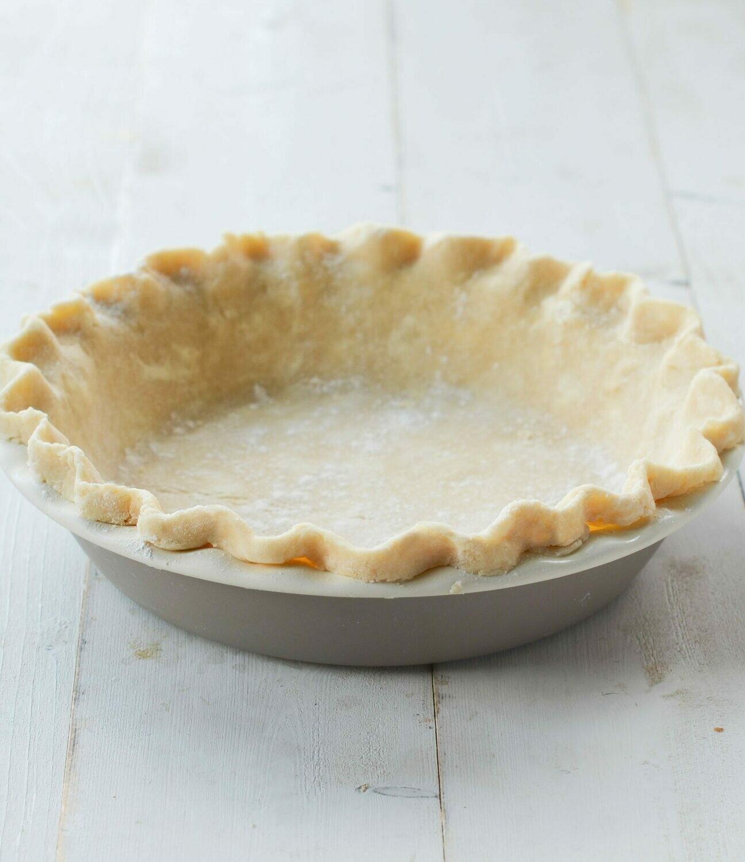 Warm Pie Crust Flavoring Unsweetened
