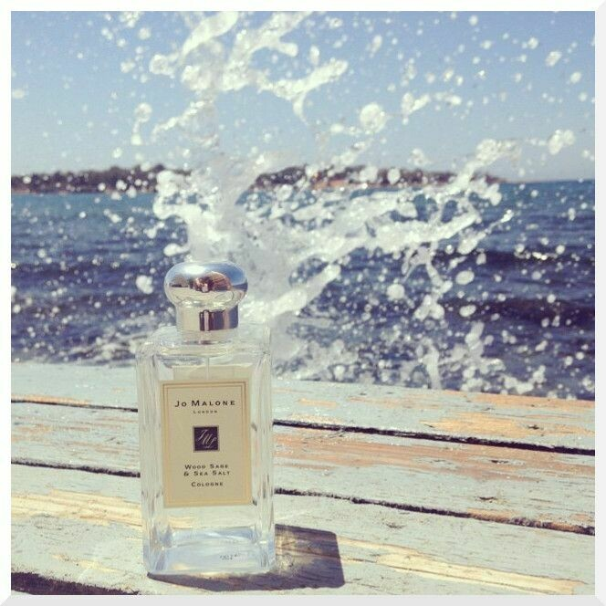 Wood Sage & Sea Salt Jo Malone TYPE Fragrance