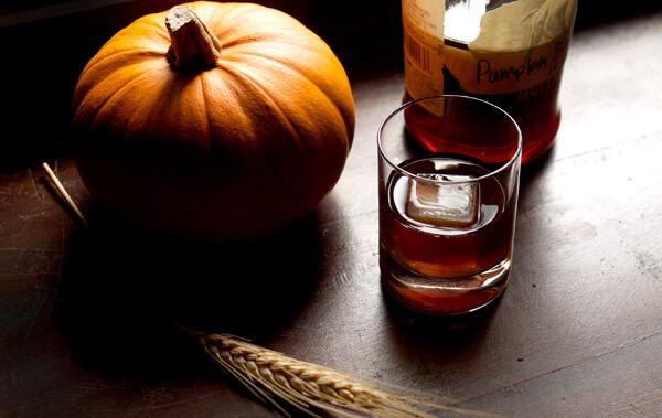 Bourbon Pumpkins BBW TYPE Fragrance