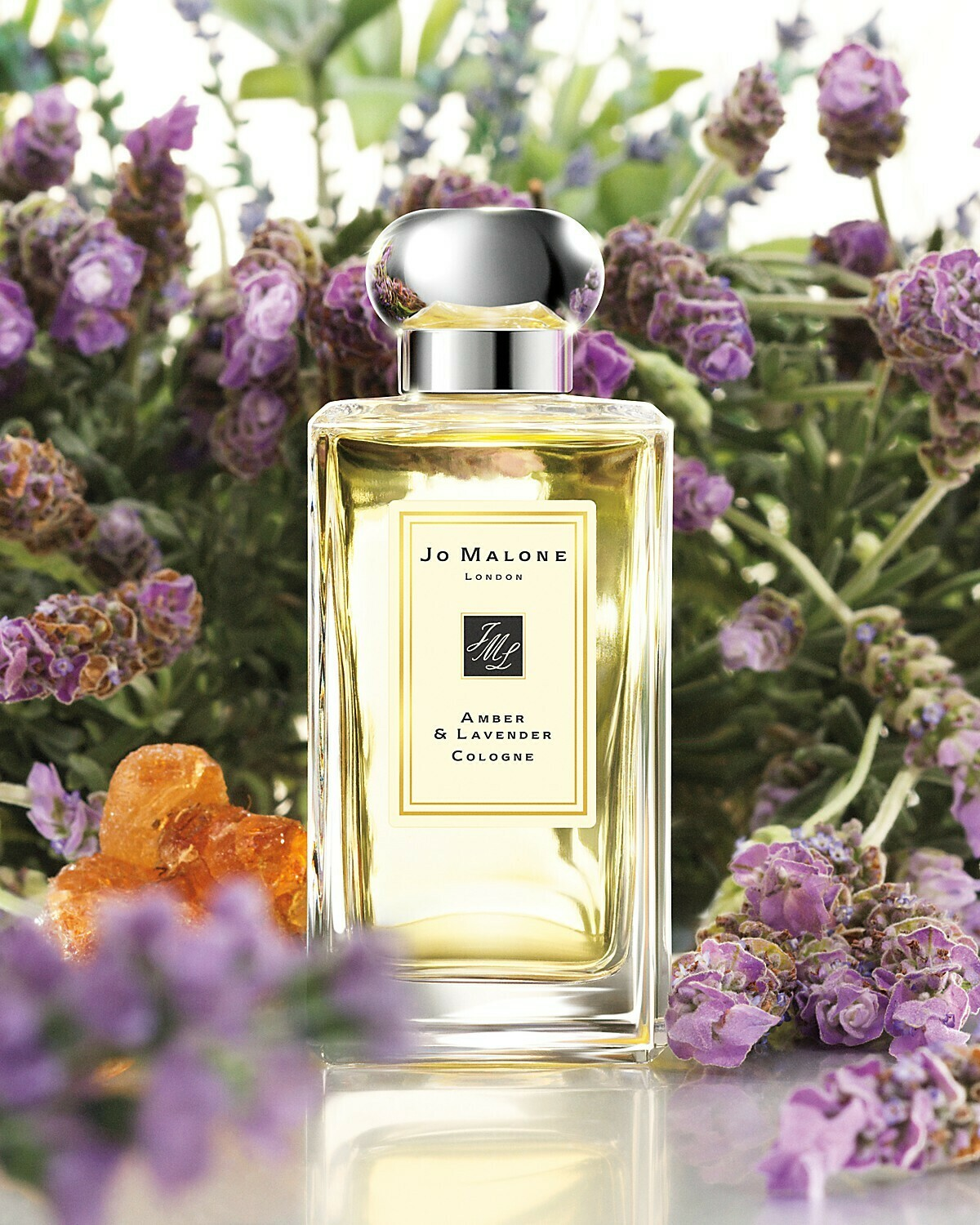 Amber & Lavender Jo Malone TYPE Fragrance