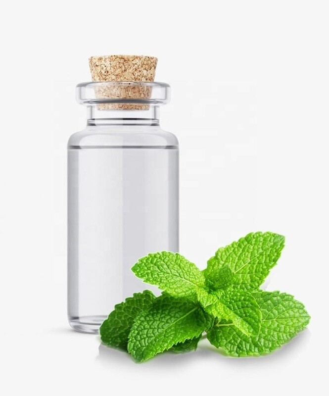 Peppermint Hydrosol (Floral Water)