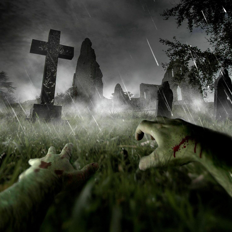Zombie Apocalypse Fragrance Oil BACK BY POPULAR DEMAND