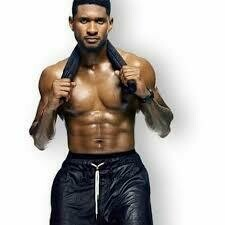 USHER SES Type Fragrance DISCONTINUED