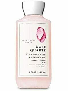Rose Quartz BBW Type