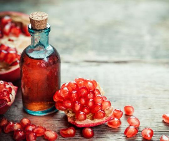Pomegranate Oil Organic