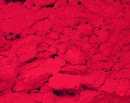 Extremely Red Pigment