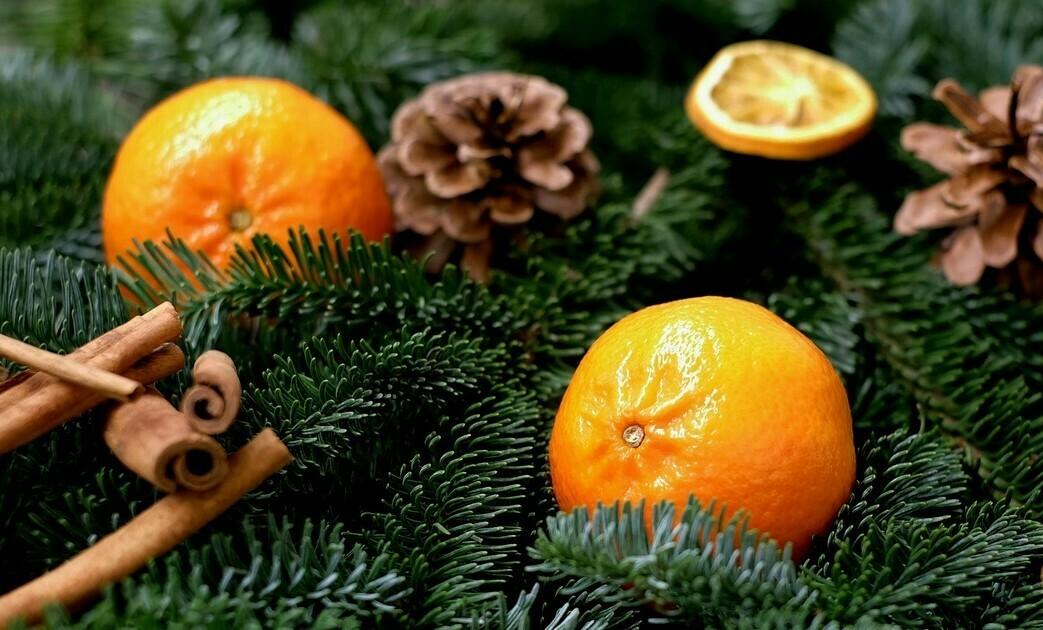 Christmas Carols Fragrance