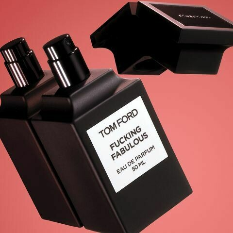 F***kin Fabulous Tom Ford Type Fragrance