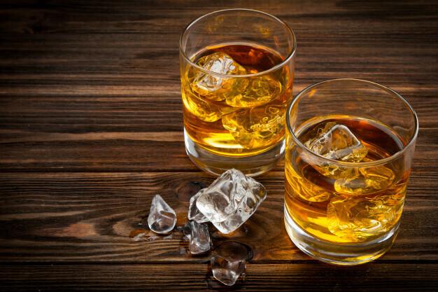 Whiskey Bottle Fragrance