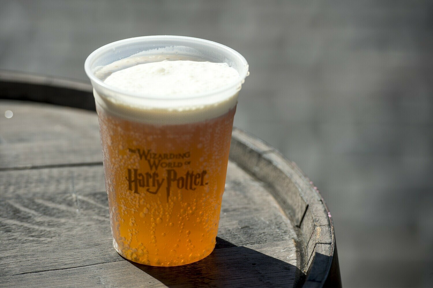 Harry Potter's Hogsmeade Butterbeer Flavoring (Unsweetened)