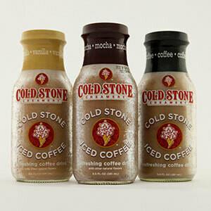 Coffee COLD STONE CREAMERY Type Fragrance