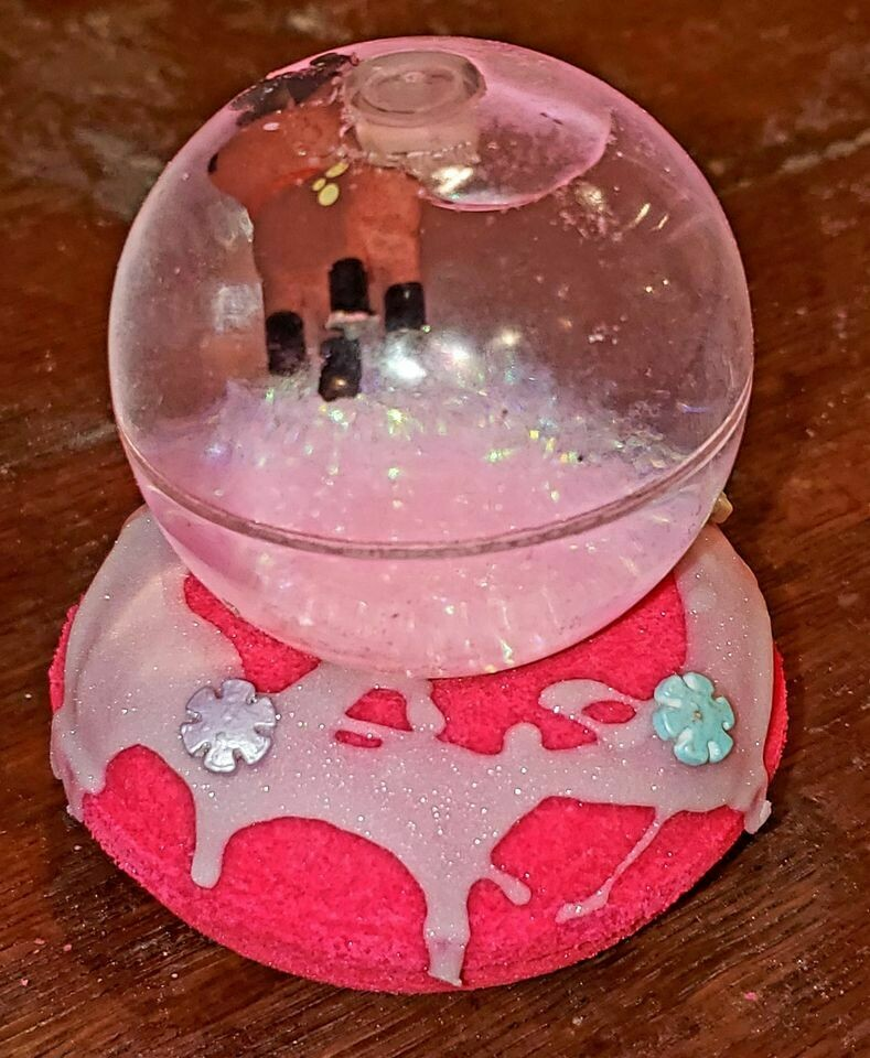 Christmas Water Globes