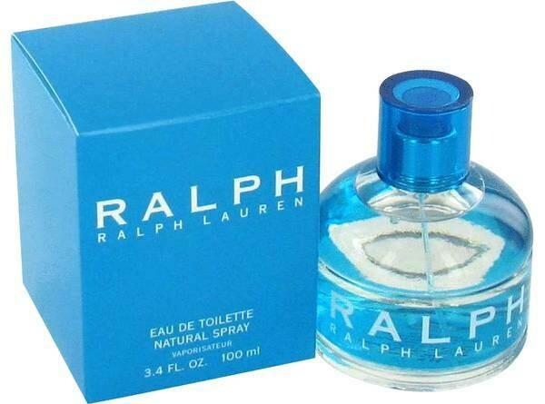 Woman Ralph Lauren TYPE Fragrance