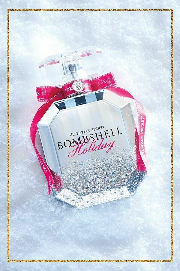 Bombshell Holiday VS TYPE Fragrance