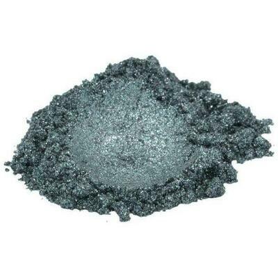 50 Shades of Grey Mica