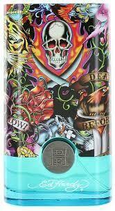 Hearts & Daggers Ed Hardy (W) TYPE Fragrance