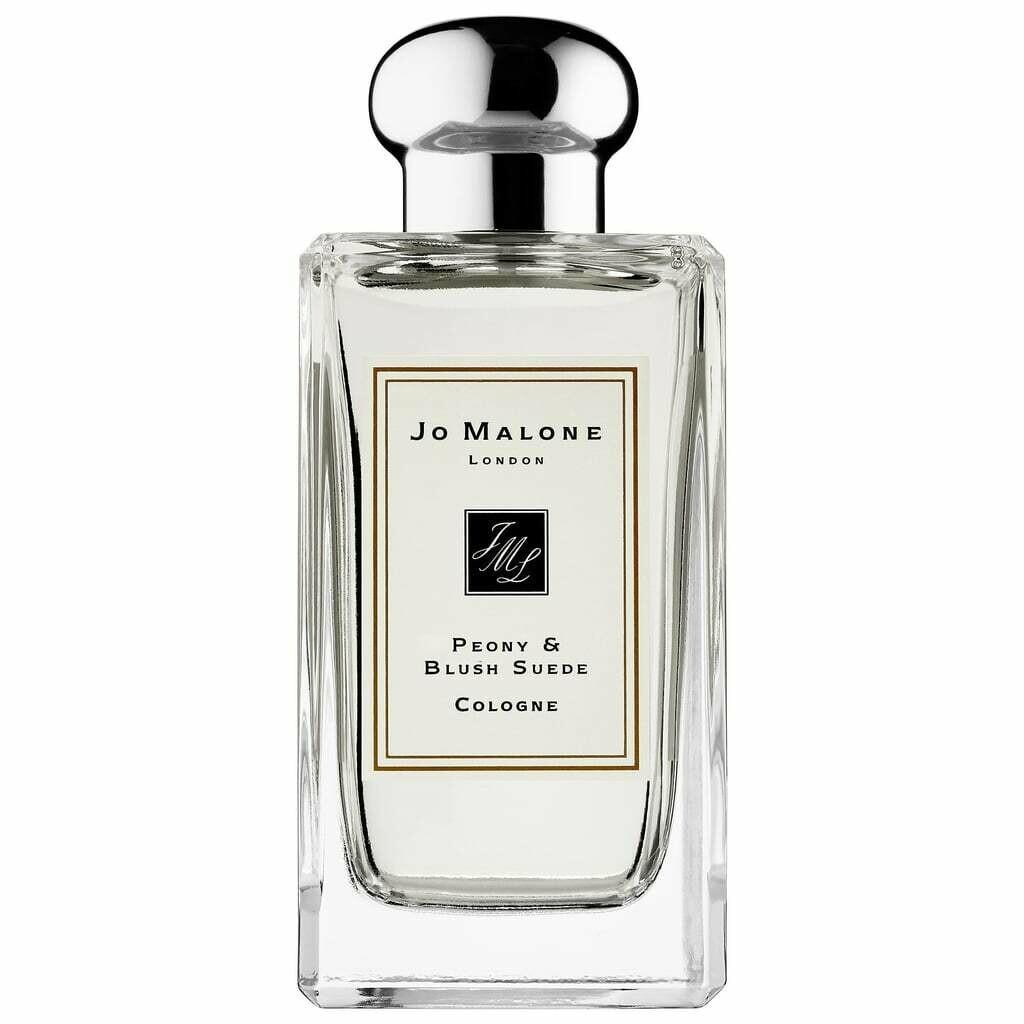 London Peony & Blush Suede Jo Malone TYPE Fragrance