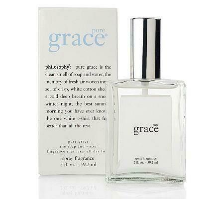 Pure Grace Philosophy TYPE Fragrance
