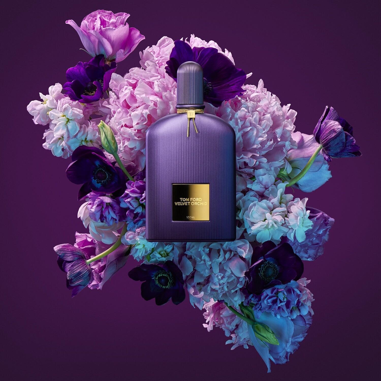 Velvet Orchid Tom Ford TYPE Fragrance
