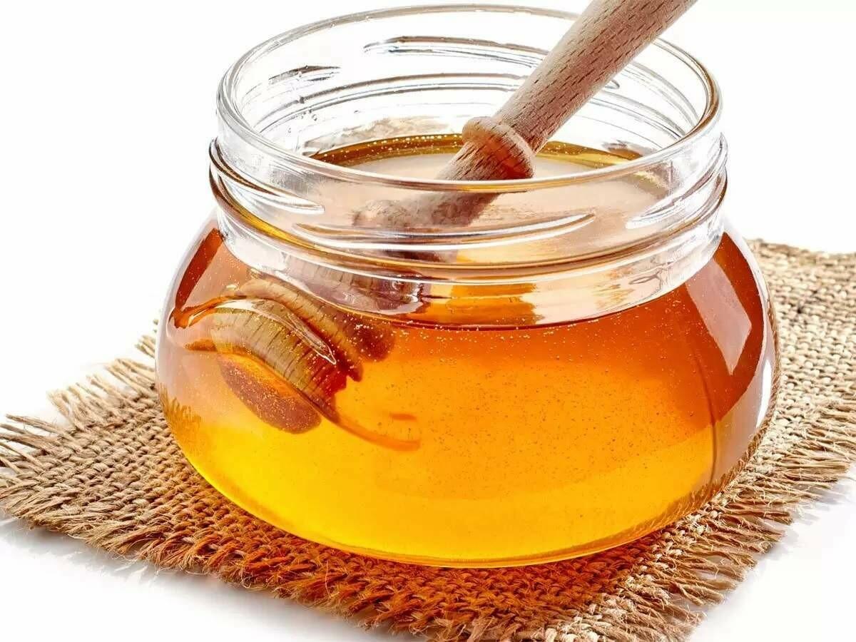 Tupelo Honey Flavoring Sweetened