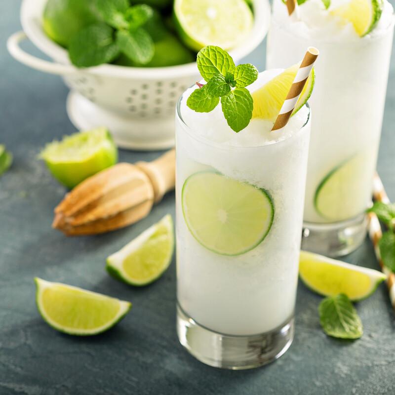 Lime Cooler Type Fragrance