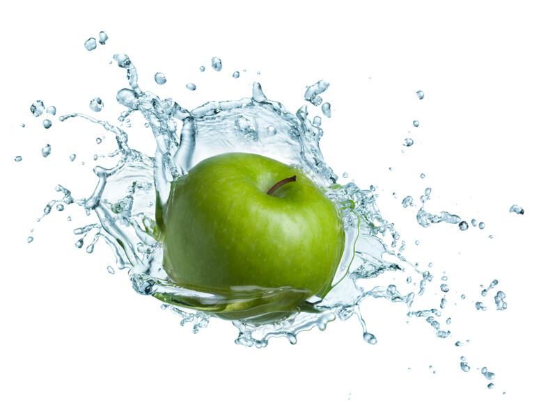 Green Apple (Fruit Water)