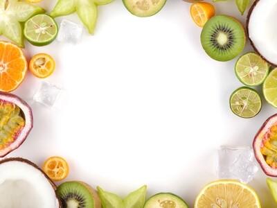 Aloha Kiwi Passionfruit BBW Type Fragrance Oil
