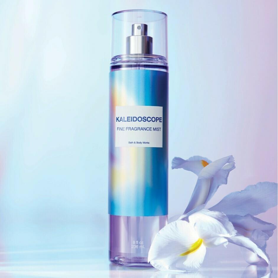 Kaleidoscope BBW Type Fragrance