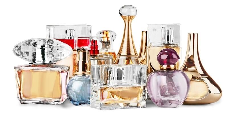 Summer Fragrance Oil Sample Pack