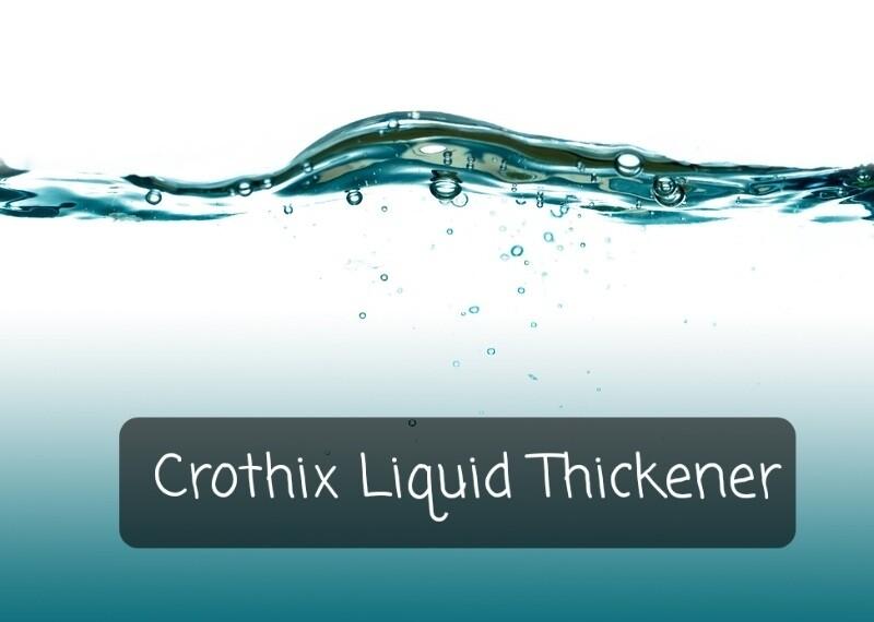 Crothix Liquid Thickener